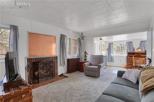 Tiny photo for 1840 W Cheyenne Road, Colorado Springs, CO 80906 (MLS # 2235523)