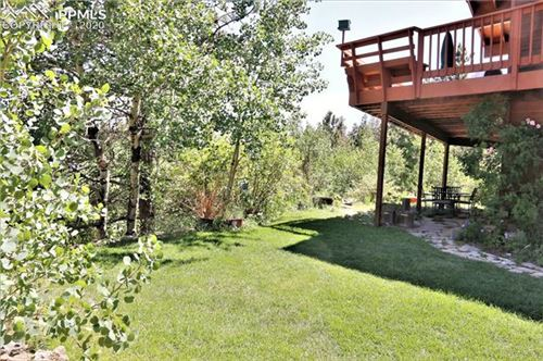 Tiny photo for 9450 Canyon Drive, Green Mountain Falls, CO 80819 (MLS # 7883523)