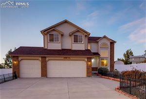Photo of 6670 Lonsdale Drive, Colorado Springs, CO 80915 (MLS # 2191525)