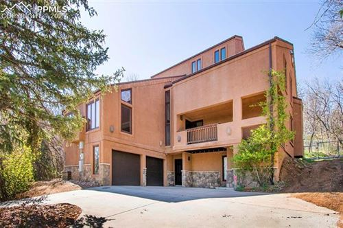 Photo of 711 S Bear Paw Lane, Colorado Springs, CO 80906 (MLS # 4725528)
