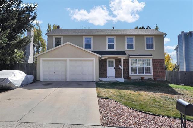 4946 Harvest Road, Colorado Springs, CO 80917 - #: 5294529