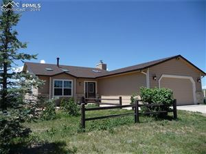 Photo of 15895 Alta Plaza Circle, Peyton, CO 80831 (MLS # 3565530)