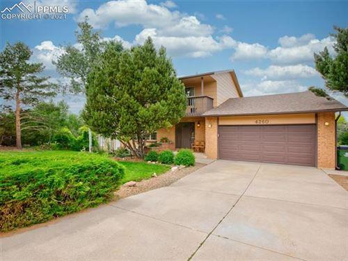 Photo of 4260 McPherson Avenue, Colorado Springs, CO 80909 (MLS # 3714531)