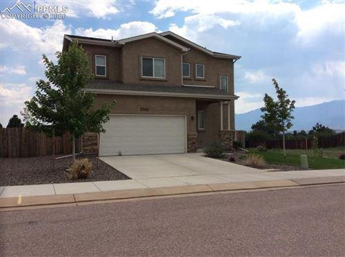 Photo of 3760 Scott Lane, Colorado Springs, CO 80907 (MLS # 5672531)