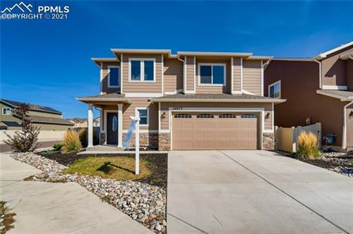 Photo of 10977 Traders Parkway, Fountain, CO 80817 (MLS # 5613532)