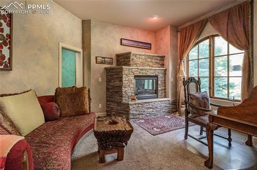 Tiny photo for 4575 Governors Point, Colorado Springs, CO 80906 (MLS # 7721533)