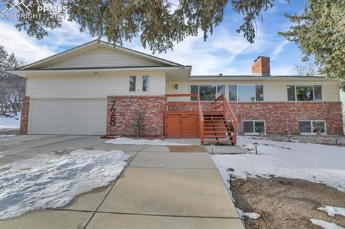 Photo of 728 Scorpio Circle, Colorado Springs, CO 80906 (MLS # 7749533)