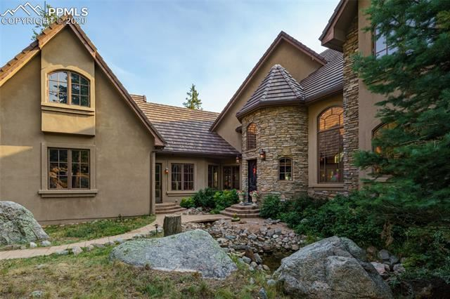 Photo for 4575 Governors Point, Colorado Springs, CO 80906 (MLS # 7721533)