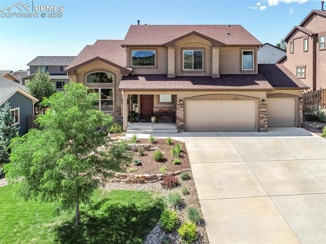 Photo for 2245 Courtney Drive, Colorado Springs, CO 80919 (MLS # 9193533)