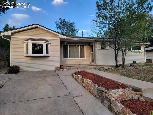 325 Steven Drive, Colorado Springs, CO 80911 - #: 8347536