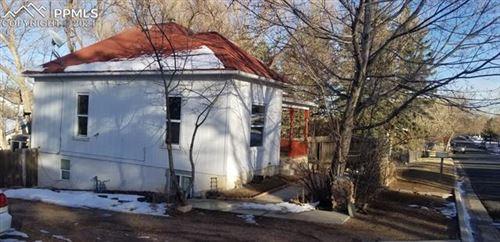 Tiny photo for 2510 Hagerman Street, Colorado Springs, CO 80904 (MLS # 7137537)