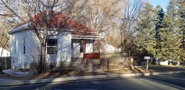 Photo for 2510 Hagerman Street, Colorado Springs, CO 80904 (MLS # 7137537)