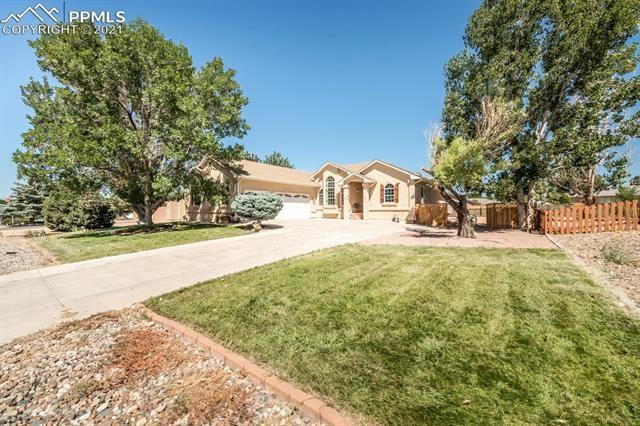 371 W Venturi Drive, Pueblo West, CO 81007 - #: 3883538