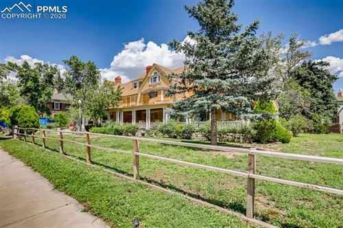 Tiny photo for 1315 Wood Avenue #1, Colorado Springs, CO 80903 (MLS # 4951539)