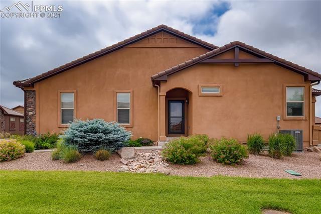 13005 Cake Bread Heights, Colorado Springs, CO 80921 - #: 9882541