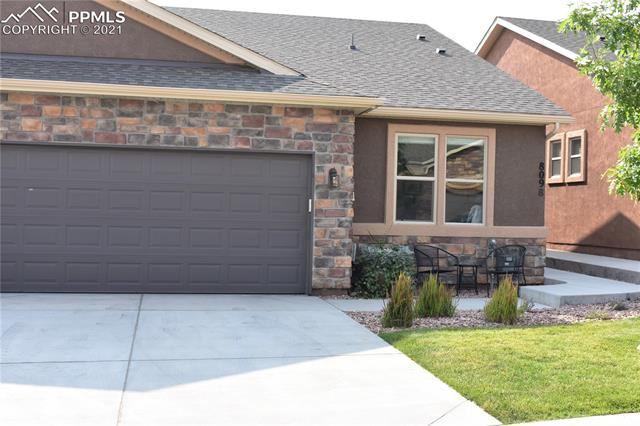 8098 Mockorange Heights, Colorado Springs, CO 80908 - #: 4330542