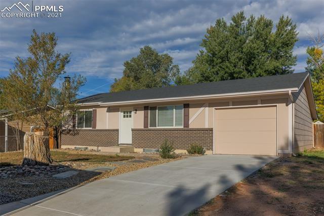 4460 N Anjelina Circle, Colorado Springs, CO 80916 - #: 9352543