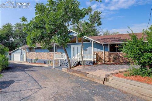 Photo of 329 S 18th Street, Colorado Springs, CO 80904 (MLS # 6237544)