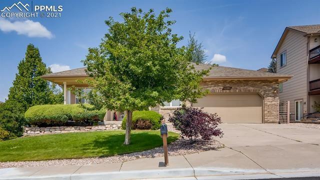 12132 Mount Baldy Drive, Colorado Springs, CO 80921 - #: 4848544
