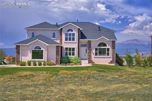 Photo of 6817 Forestgate Road, Colorado Springs, CO 80908 (MLS # 6042546)