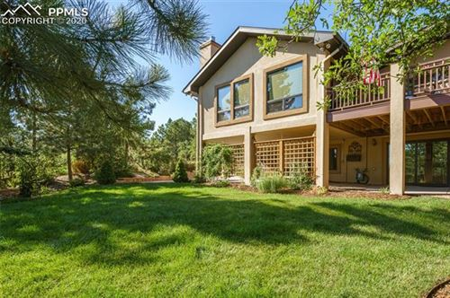 Tiny photo for 40 Upland Road, Colorado Springs, CO 80906 (MLS # 9271546)