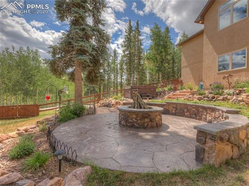 Tiny photo for 426 Cornell Drive, Woodland Park, CO 80863 (MLS # 2215547)