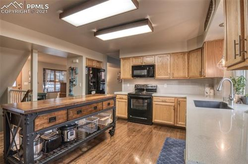 Tiny photo for 1437 Grass Valley Drive, Colorado Springs, CO 80906 (MLS # 6250547)