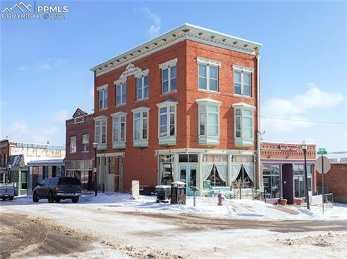 Photo of 100 S 4th Street #4, Victor, CO 80860 (MLS # 9643547)