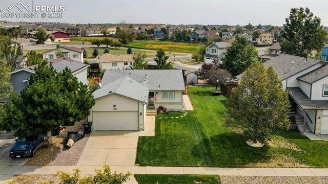 6625 Bear Tooth Drive, Colorado Springs, CO 80923 - MLS#: 4149548