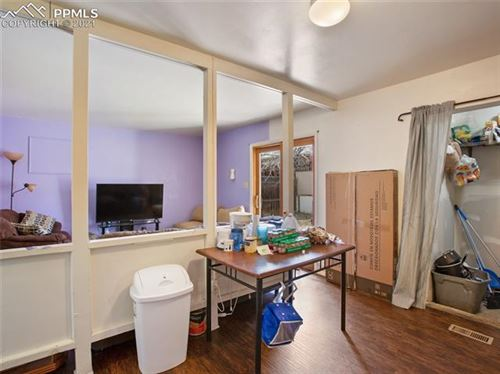 Tiny photo for 376-378 S Greensboro Street, Colorado Springs, CO 80906 (MLS # 1795549)