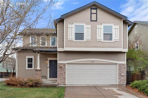 Photo of 3130 Seaside View, Colorado Springs, CO 80922 (MLS # 5559549)