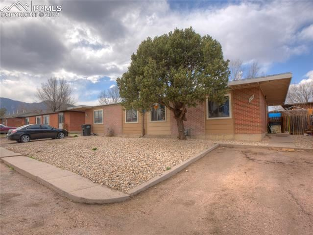 Photo for 376-378 S Greensboro Street, Colorado Springs, CO 80906 (MLS # 1795549)