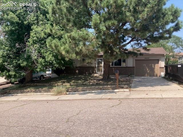2620 Tomah Place, Colorado Springs, CO 80918 - #: 7137549