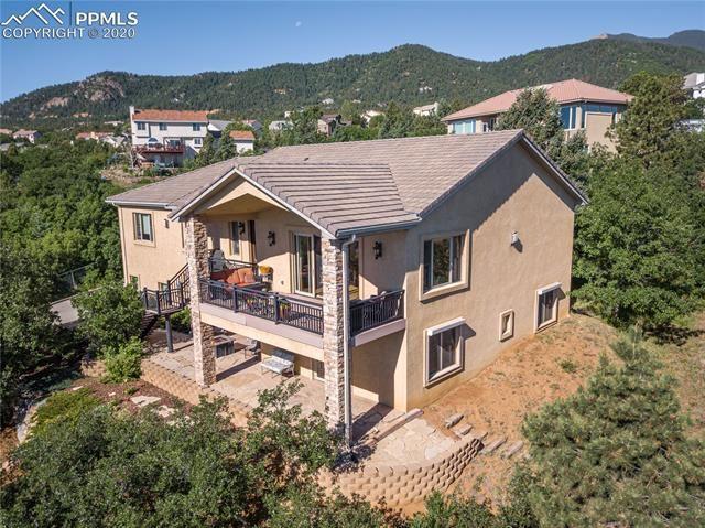 Photo for 2684 Scorpio Drive, Colorado Springs, CO 80906 (MLS # 8650551)