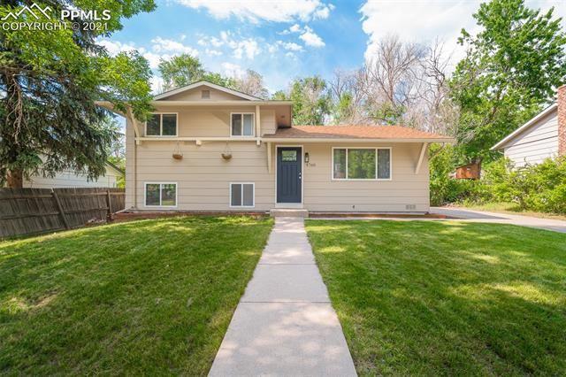 4768 Artistic Circle, Colorado Springs, CO 80917 - #: 9869553