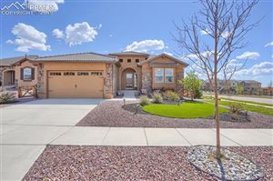 Photo of 6503 Forest Thorn Court, Colorado Springs, CO 80927 (MLS # 1162554)