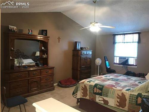 Tiny photo for 571 Tamarron Drive, Colorado Springs, CO 80919 (MLS # 5984555)