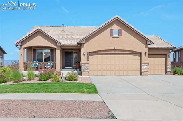 13362 Penfold Drive, Colorado Springs, CO 80921 - #: 5690556