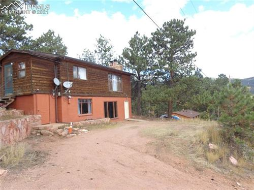 Photo of 500 W South Avenue #A, Woodland Park, CO 80863 (MLS # 5150558)
