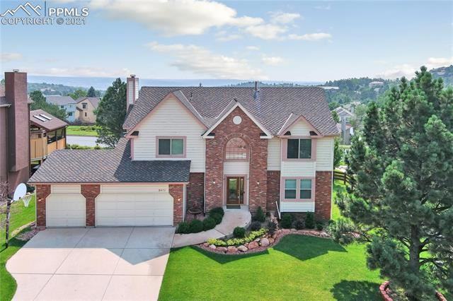 Photo for 2475 Edenderry Drive, Colorado Springs, CO 80919 (MLS # 4893559)