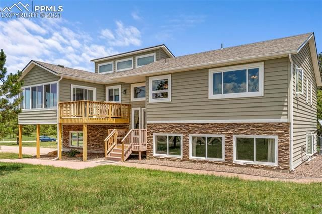 7825 Lakeview Drive, Colorado Springs, CO 80908 - #: 5617559