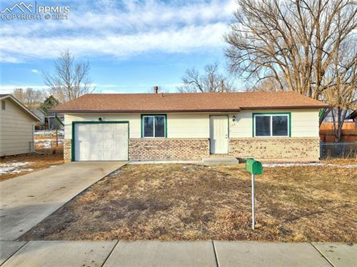 Photo of 1132 Livingston Avenue, Colorado Springs, CO 80906 (MLS # 1442560)
