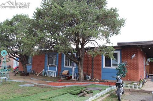 Photo of 372 Fairway Street #374, Colorado Springs, CO 80906 (MLS # 4289560)