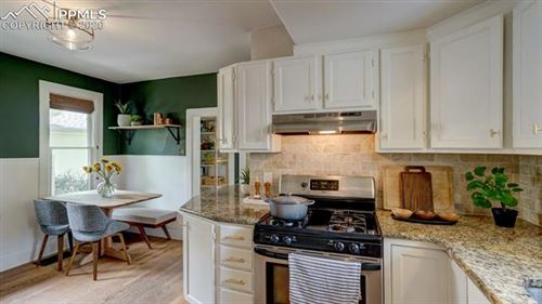 Tiny photo for 314 E Columbia Street, Colorado Springs, CO 80907 (MLS # 4924560)