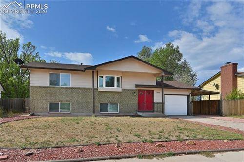 Photo of 7090 Metropolitan Street, Colorado Springs, CO 80911 (MLS # 6253560)