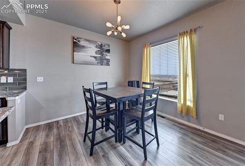 Tiny photo for 2559 Farrier Court, Colorado Springs, CO 80922 (MLS # 9177560)