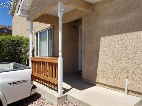 Photo of 7902 Antelope Valley Point, Colorado Springs, CO 80920 (MLS # 9700561)