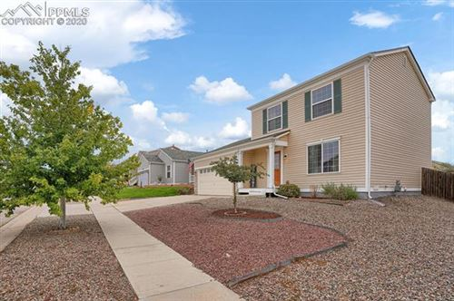 Photo of 6576 Balance Circle, Colorado Springs, CO 80923 (MLS # 3304562)