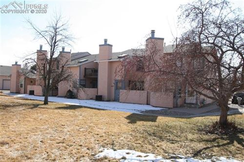 Photo of 6657 Bobtail Drive, Colorado Springs, CO 80911 (MLS # 4570563)