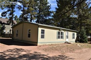 Photo of 417 S Woodland Avenue, Woodland Park, CO 80863 (MLS # 9158564)